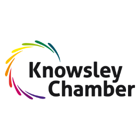 knowsley chamber charity logo