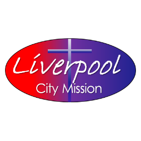 liverpool city mission charity logo