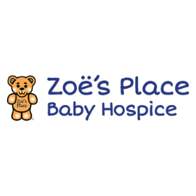 zoes place charity logo
