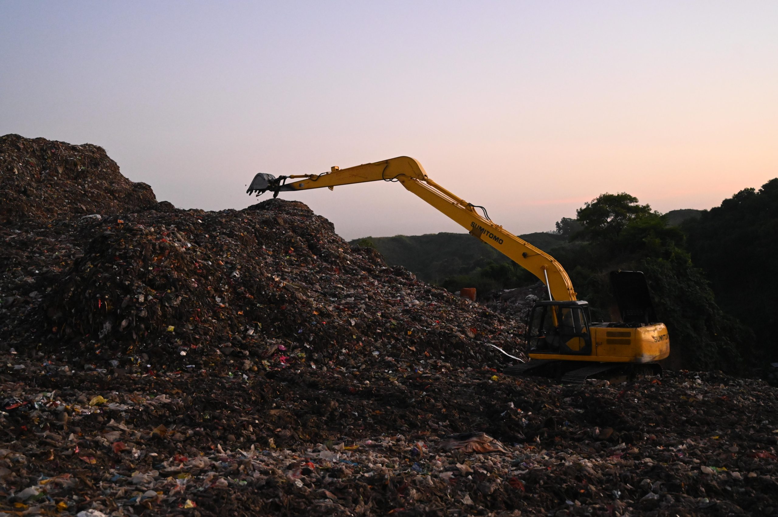 Why Is Landfill Bad For The Environment?
